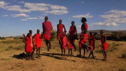Plongée dans la magie d'un safari au Masai Mara
